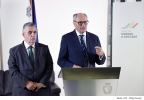 Budget 19 – Malta Ngħixu s-Suċċess: Minister for Finance Edward Scicluna and Minister for the Family, Children's Rights and Social Solidarity Michael Falzon address a press conference