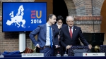 Informal Meeting of EU Finance Ministers