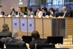ECON - Committee meeting. Monetary dialogue with President of the European Central Bank.