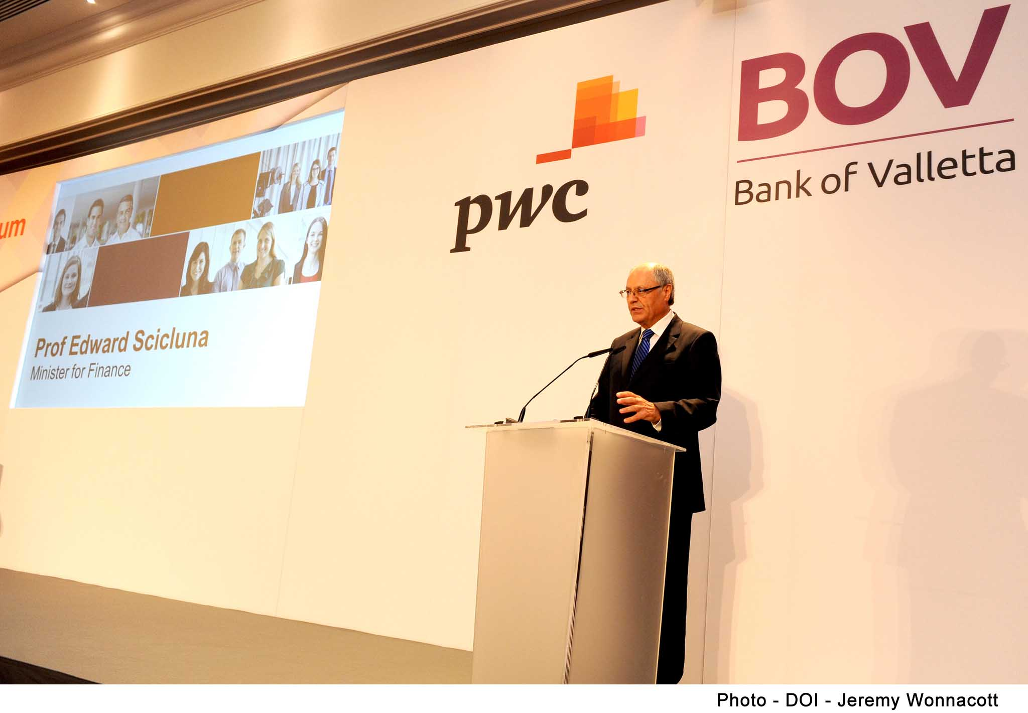 Edward Scicluna » Government committed to helping family owned