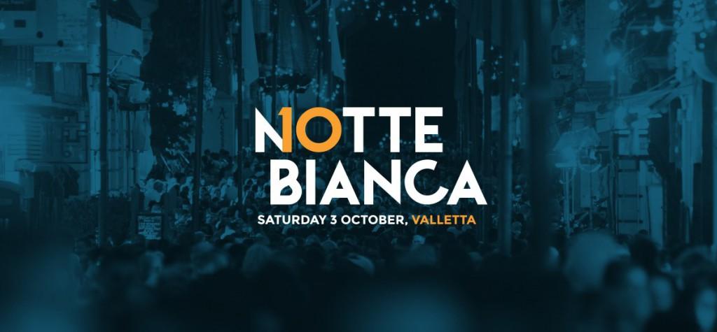 Notte Bianca - 2015
