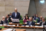 BUDGET 2017 – MONDAY 17 OCTOBER 2016 Media Gallery to/from the Chamber